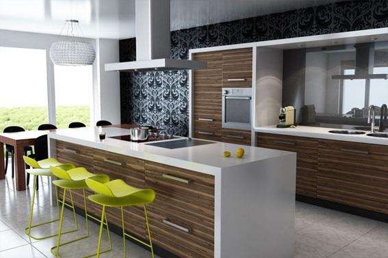 Cocina moderna (2)