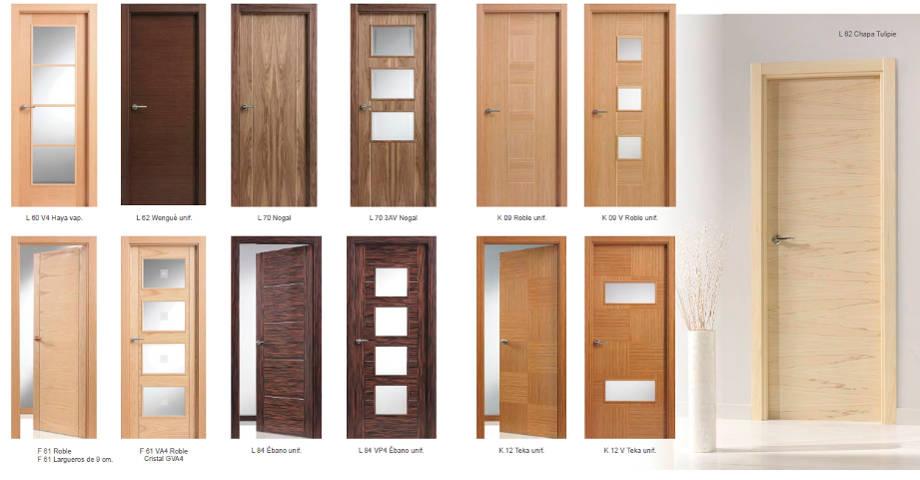 Tipos de muebles en la cocina muebles cocinas - Puertas de cocinas modernas ...
