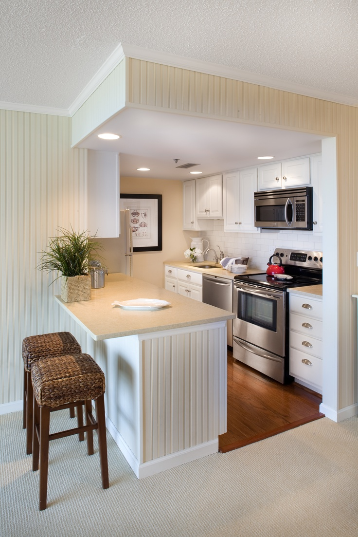Cocinas pequeñas | Muebles Cocinas