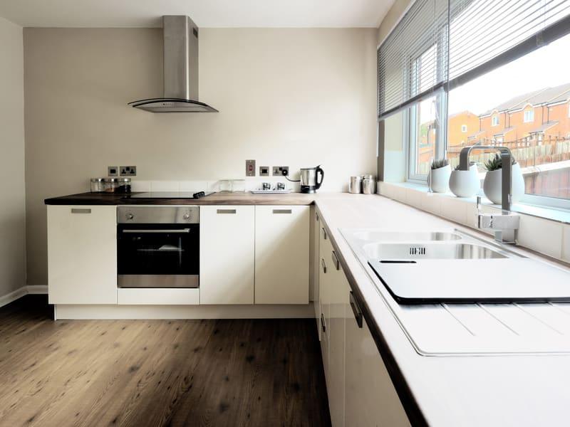Reformas Y Cocinas | Reformas En Cocinas Muebles Cocinas