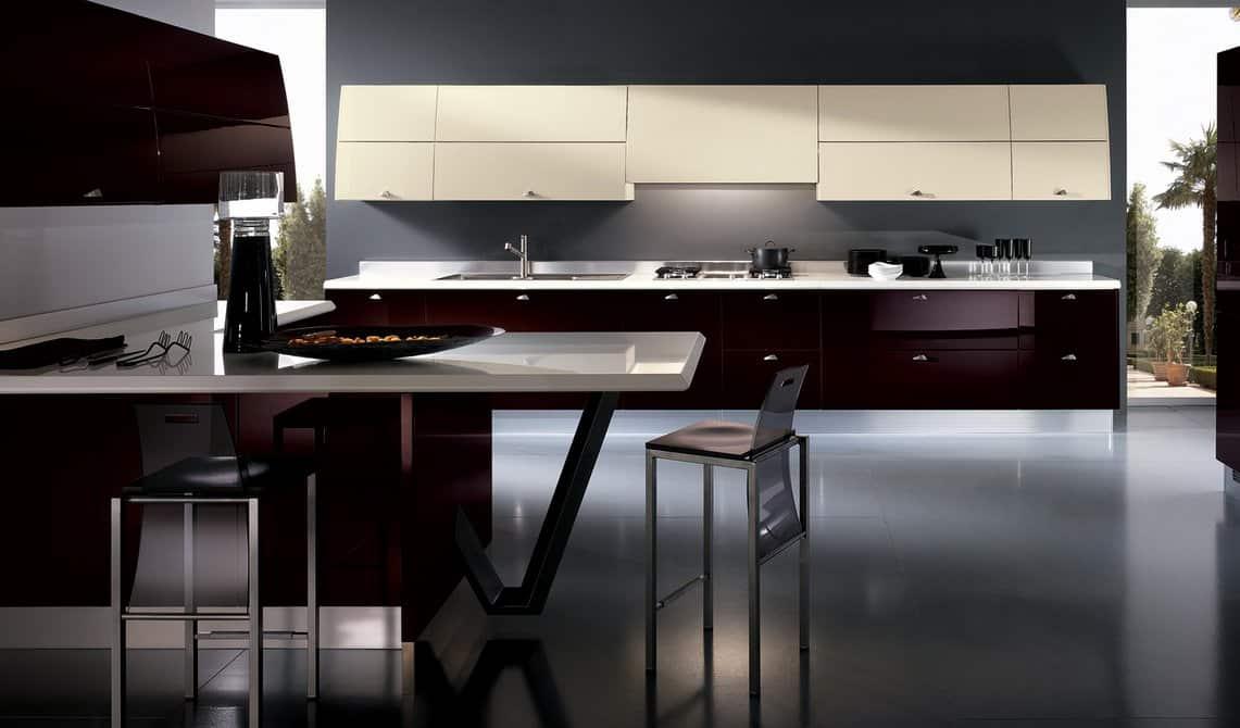 Las tendencias que vienen en muebles de cocina