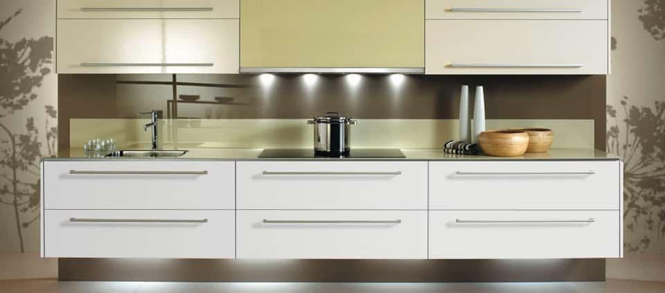 Un nuevo aire en tu cocina muebles cocinas for Lo ultimo en muebles de cocina