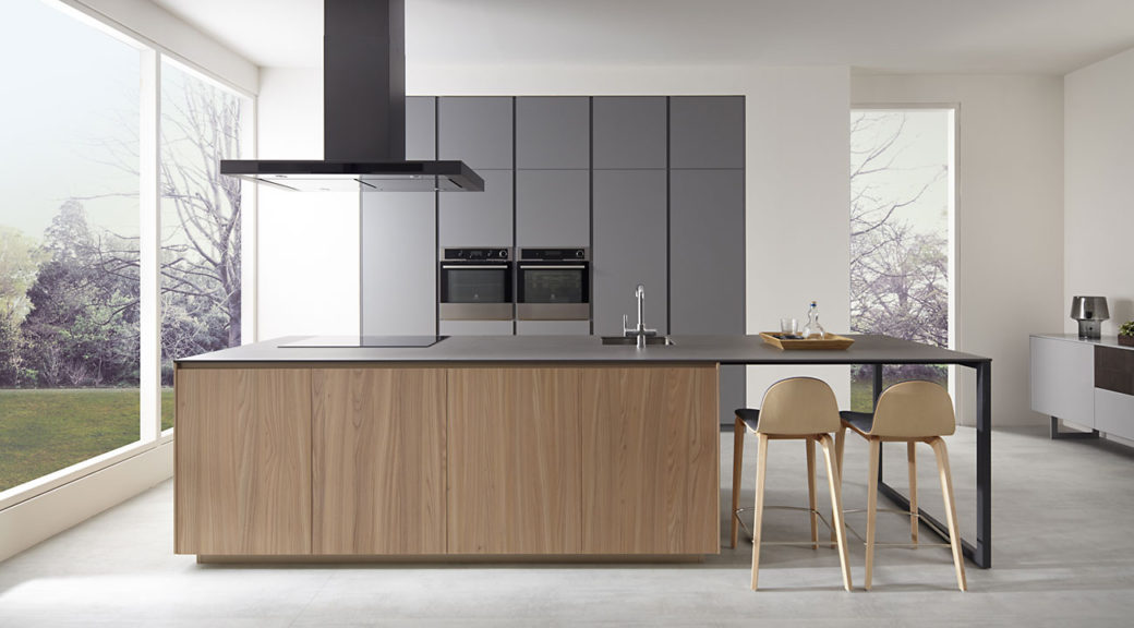 Un nuevo aire en tu cocina muebles cocinas for Cocinas dica precios