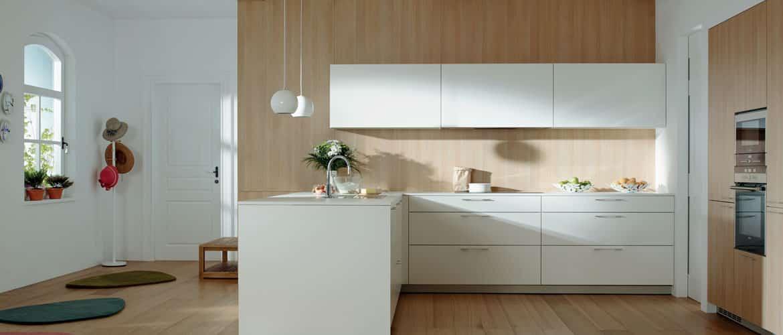 Tiendas de muebles de cocinas