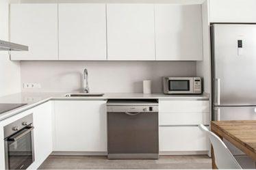 muebles a medida cocina
