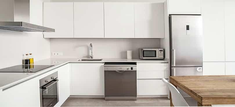 Qué debemos de tener en cuenta al comprar muebles de cocina ...