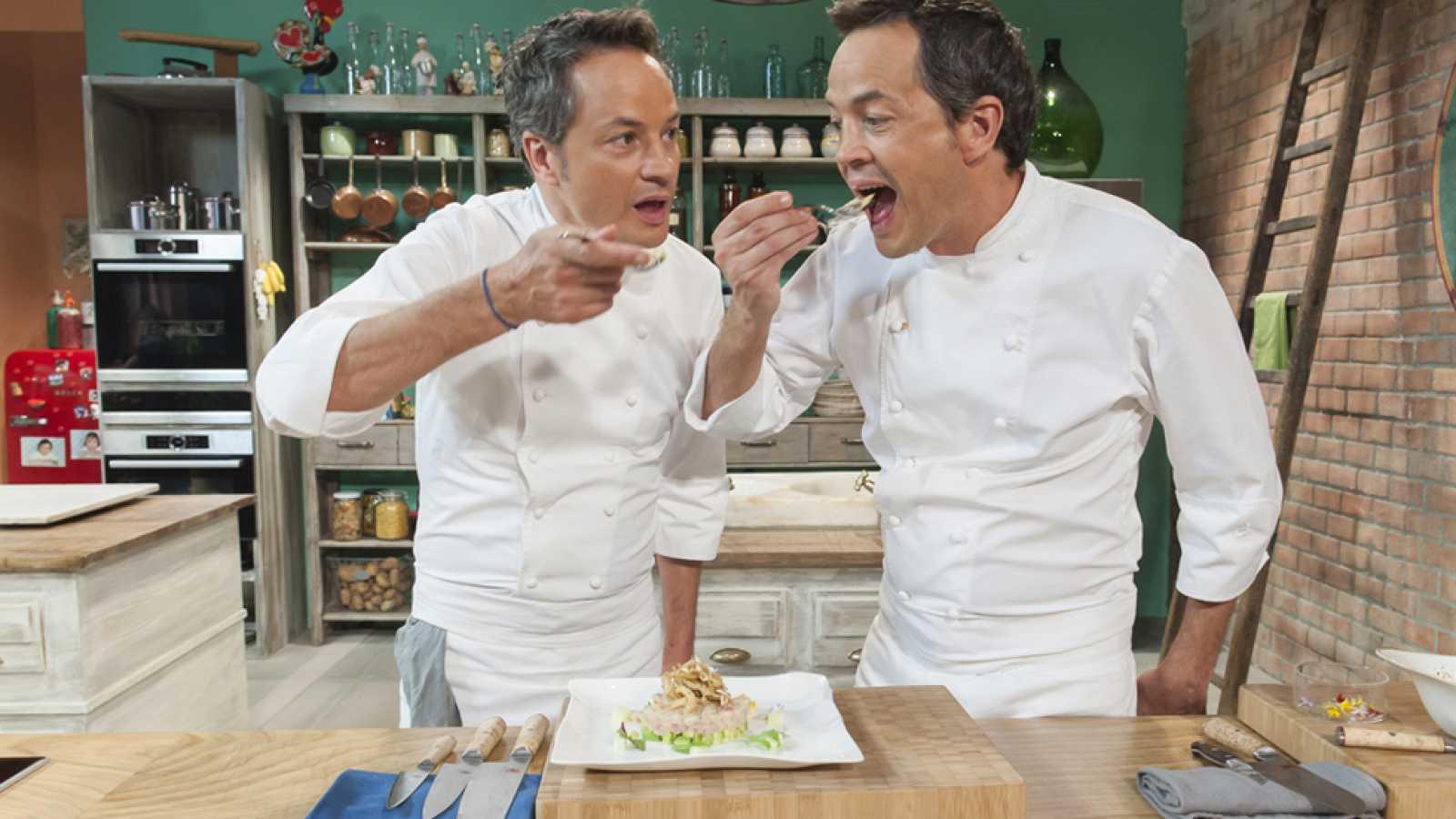 programas de cocina en tv