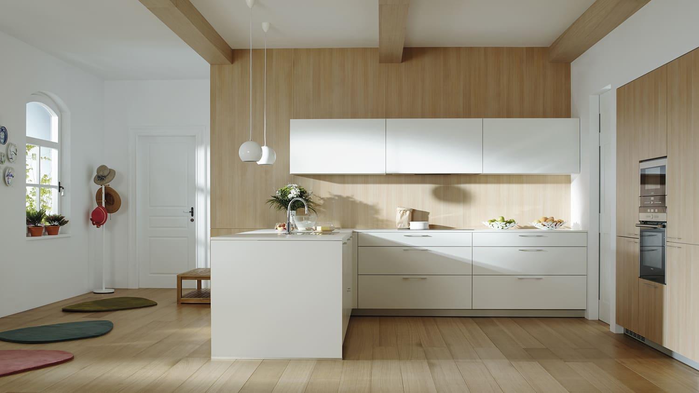 Cocinas de diseño Vs Cocinas modernas | Muebles Cocinas