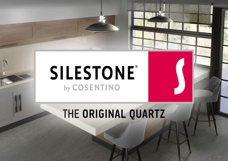 Cocinas Silestone