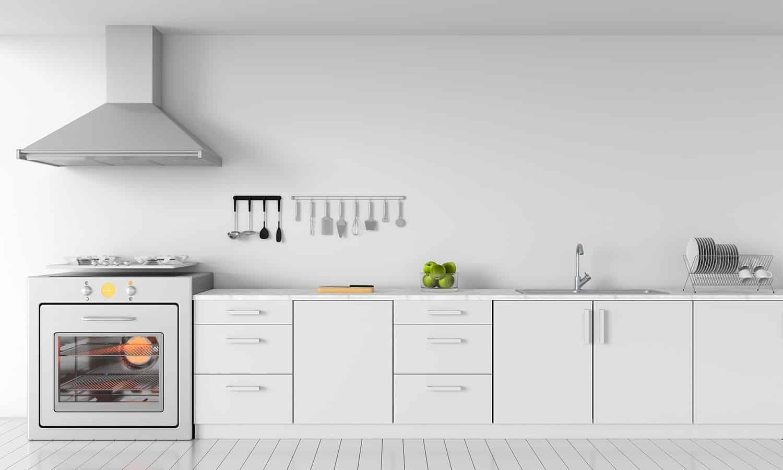 mueble cocina moderno clasico